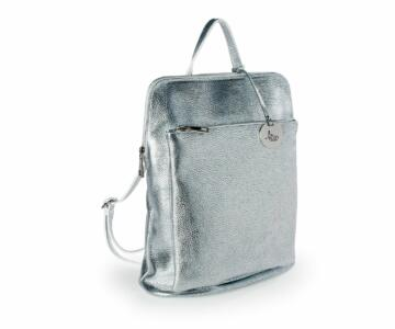 Dollaro Leather Backpack (B29)