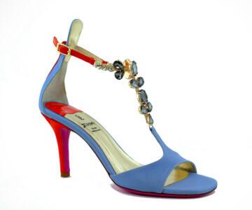 Carla Sandal Shoes