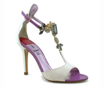Carmela Sandal Shoes