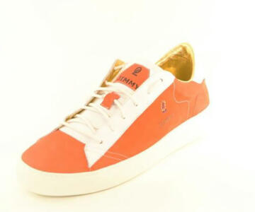 OL' JIMMY - Melissa Sneakers Shoes - Main