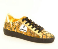 OL' JIMMY - NANA' Sneakers Shoes - Main