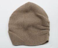 PORTOLANO Ladies Ribbed Slouchy Hat - Nile Brown