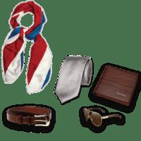 Icon Men Accessories 01