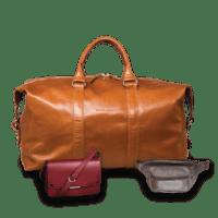 Icon Men Bags 01