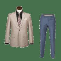 Icon Men Clothing 01